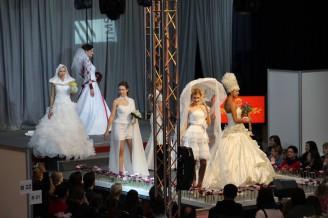 Hochzeitsmesse Dresden - Hochzeitsmode Dresden - Uwe Herrmann