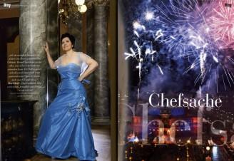Disy Dresdens Ladies - Hochzeitsmode Dresden - Uwe Herrmann