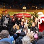 Weihnachtsbaumschmücken von MDR-Jump - Hochzeitsmode Dresden - Uwe Herrmann