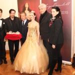 Roland Kaiser - Hochzeitsmode Dresden - Uwe Herrmann