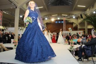 Unser Messestand - Hochzeitsmode Dresden - Uwe Herrmann
