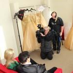 Jolina Drews - Hochzeitsmode Dresden - Uwe Herrmann