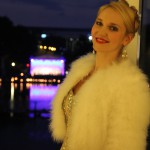 Steffi Lehmann - Hochzeitsmode Dresden - Uwe Herrmann