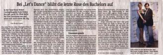 Katja Kühne sucht ihr Kleid bei Uwe Herrmann - Hochzeitsmode Dresden - Uwe Herrmann