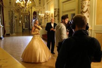 Making of… - Hochzeitsmode Dresden - Uwe Herrmann
