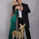 Bambi-Verleihung - Hochzeitsmode Dresden - Uwe Herrmann