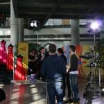 MDR – Hier ab vier mit Katrin Huß - Hochzeitsmode Dresden - Uwe Herrmann