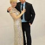 In aller Freundschaft TV-Star Andrea Kathrin Loewig: Shoppen für die fesche Lola - Hochzeitsmode Dresden - Uwe Herrmann